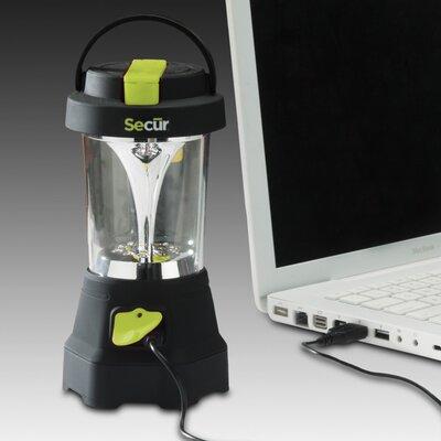 Secur Dynamo Emergency Spotlight/Lantern at Sears.com