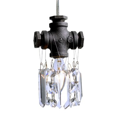 Eulalia 1-Light Pendant