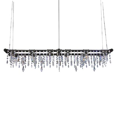 Eulalia 12-Light Kitchen Island Pendant