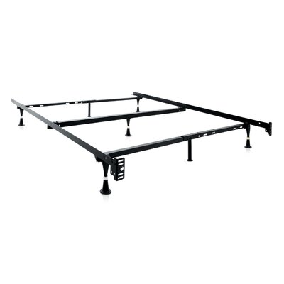 Dade Metal Bed Frame