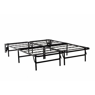 LT Folding Bed Foundation Size: Queen