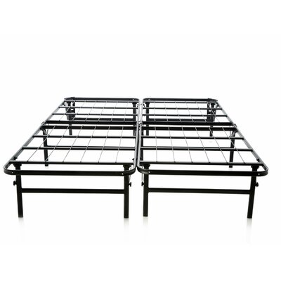 LTH Folding Bed Foundation Size: King