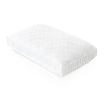 Convolution? Memory Foam Pillow Size: Standard