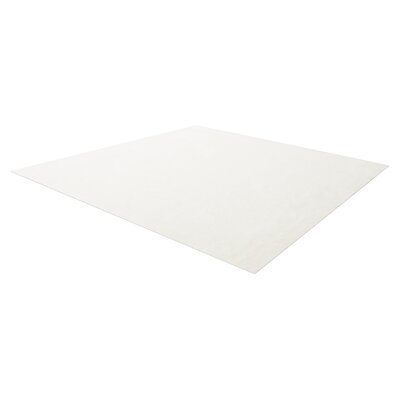 Non-Slip Grip Rug Pad Rug Pad Size: Rectangle 6 x 7