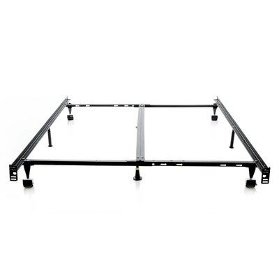 Universal Low Profile Bed Frame