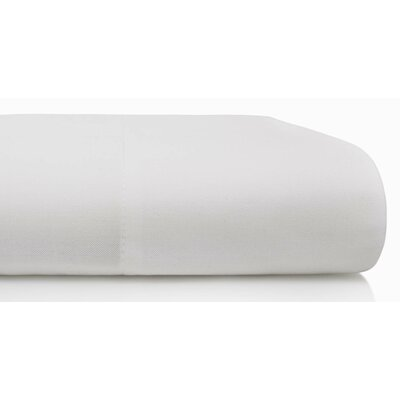 Rayon from Bamboo Pillowcase Set Size: Queen, Color: White