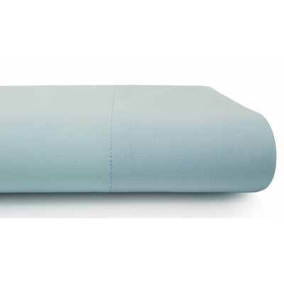Rayon from Bamboo Pillowcase Set Size: Queen, Color: Rain