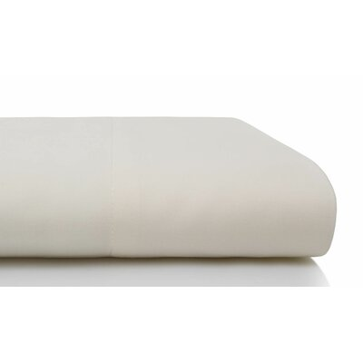 Rayon from Bamboo Pillowcase Set Color: Ivory, Size: King