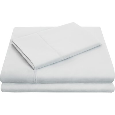 Hollander Microfiber Pillowcase Set Size: Standard, Color: Ash