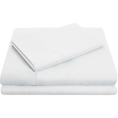 Microfiber Pillowcase Set Size: Queen, Color: Driftwood