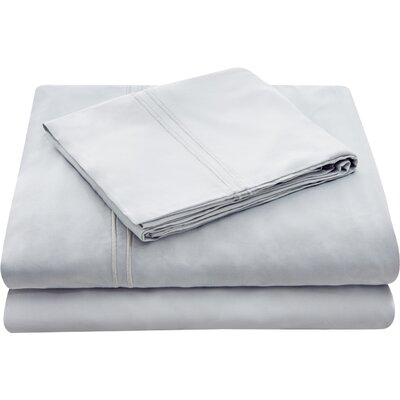 Standard Sheet Set Color: Ash