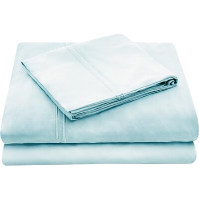 Standard Sheet Set Color: Rain