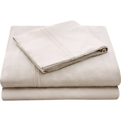 Standard Sheet Set Color: Driftwood