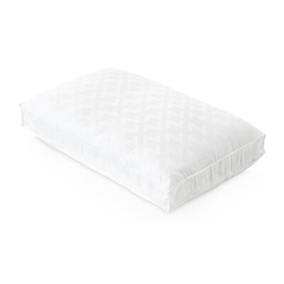 Gel Convolution? Foam Pillow Size: Standard