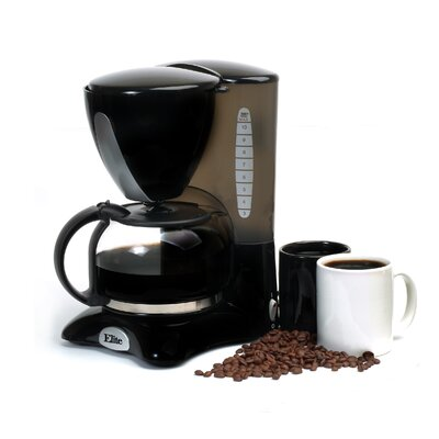 Cuisine 10 Cup Coffee Maker EHC-2055