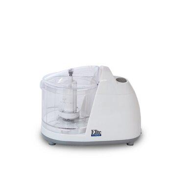 Cuisine 1.5-Cup Mini Food Chopper EMC-001