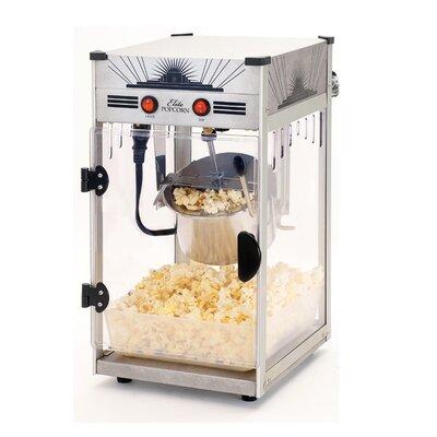 2.5 oz. Classic Kettle Popcorn Maker EPM-250SS