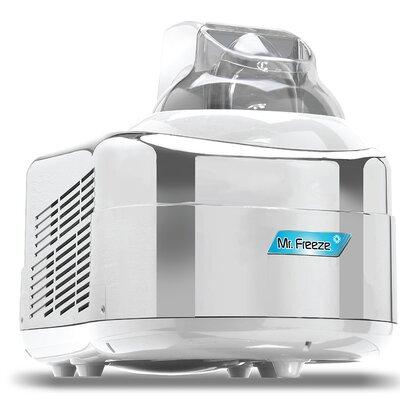 Mr Freeze 1.5 qt. Ice Cream Maker EIM-550