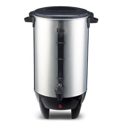 30 Cup Cuisine Coffee Urn CCM-30