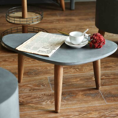 Coffee Table Size: 15 H x 28 W x 13 D