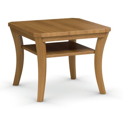 Cosmo Bunching Table Finish: Praline