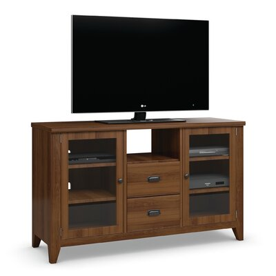 Downtown 58 TV Stand Color: Burnt Sugar
