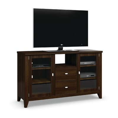 Bowery 58 TV Stand Color: Coffee