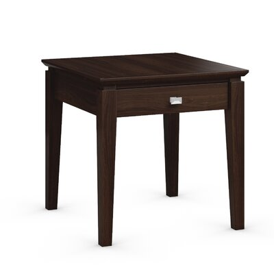 Windward End Table Finish: Coffee