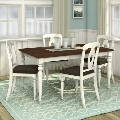 Creekside 5 Piece Dining Set