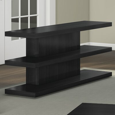 Mesa 60 TV Stand Color: Ebony