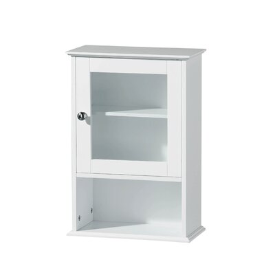 Premier Housewares Wall Cabinet