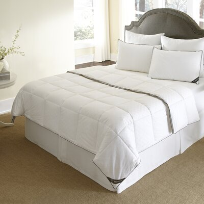 Heavyweight Comforter Size: King