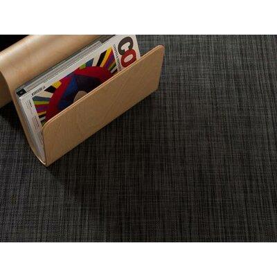Deep Gray Area Rug Rug Size: 111 x 3