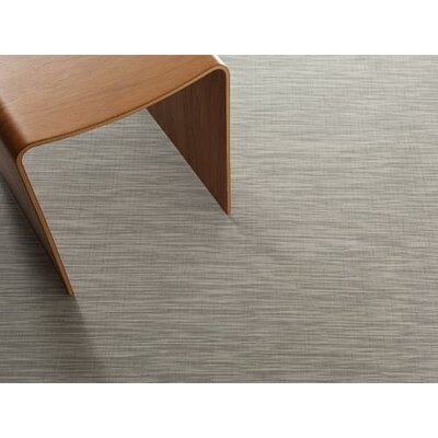Reed Seashell Area Rug Rug Size: Rectangle 111 x 3