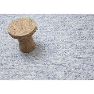Blue Area Rug Rug Size: Runner 26 x 810