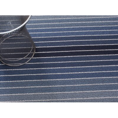 Denim Indoor/Outdoor Area Rug Rug Size: 2 x 3