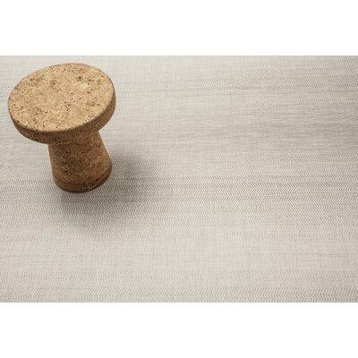Gray Area Rug Rug Size: 111 x 3