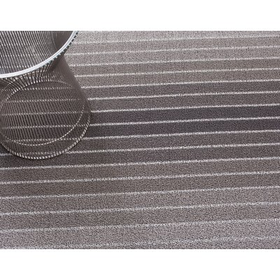 Taupe Indoor/Outdoor Area Rug Rug Size: 2 x 3