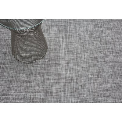 Gravel Area Rug Rug Size: Runner 26 x 81