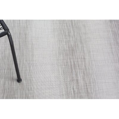 Shade Gray Area Rug Rug Size: Rectangle 111 x 3