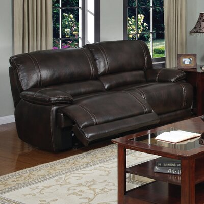 3490-3R PLKH1043 E-Motion Furniture Cascade Reclining Sofa