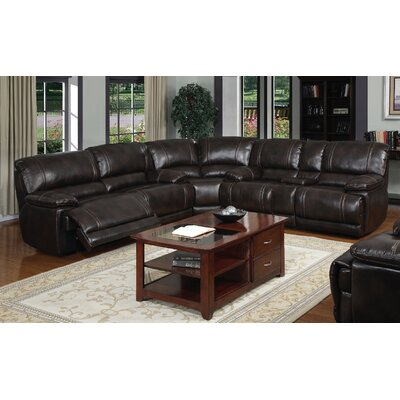 3490-SEC E-Motion Furniture Sectionals
