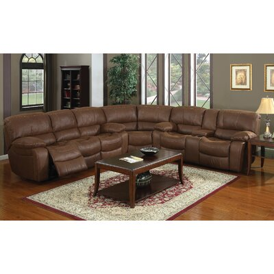 3365-SEC E-Motion Furniture Sectionals