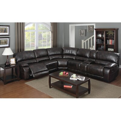 3503-SEC/2REC E-Motion Furniture Sectionals