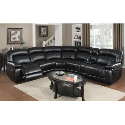 3553-SEC/2REC E-Motion Furniture Sectionals
