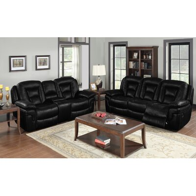 Atlas Living Room Collection