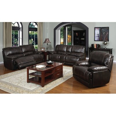 Cascade Configurable Living Room Set