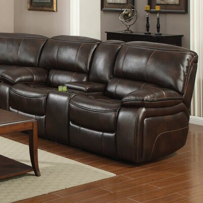 Jayce Reclining Loveseat