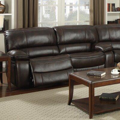 Jayce Reclining Sofa