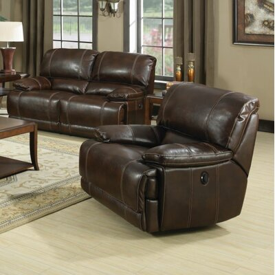 Cuenca Power Glider Recliner